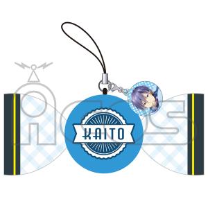 初音ミクシリーズ キャンディマスコット KAITO