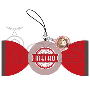 初音ミクシリーズ キャンディマスコット MEIKO