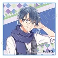 初音ミクシリーズ ミニタオル KAITO(MEIKO B.D)