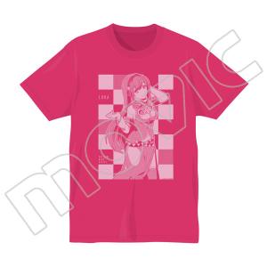 初音ミクシリーズ Tシャツ ルカ