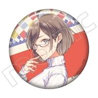 初音ミクシリーズ 缶バッジ MEIKO(MEIKO B.D)