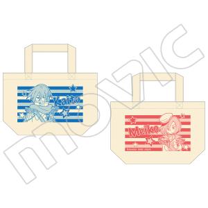 初音ミクシリーズ ランチトートバッグ/KAITO&MEIKO