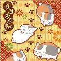 夏目友人帳 クリアファイル