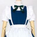 東方Project コスプレ衣装 十六夜咲夜