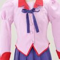 化物語 コスプレ衣装 私立直江津高校制服(女子冬服) サイズS
