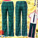 うたの☆プリンスさまっ♪ 早乙女学園制服 夏服パンツ