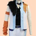 うたの☆プリンスさまっ♪マジLOVE1000% ST☆RISHの衣装(神宮寺レン)