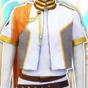 うたの☆プリンスさまっ♪マジLOVE2000% ST☆RISH 神宮寺レンの衣装