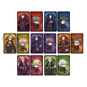 うたの☆プリンスさまっ♪ マジLOVEキングダム ハロウィンカードコレクション Mysterious Halloween Night RAGING Ver.