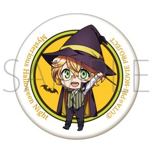 うたの☆プリンスさまっ♪ マジLOVEキングダム アイシングクッキー 那月 Mysterious Halloween Night