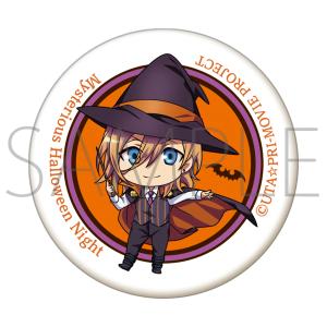 うたの☆プリンスさまっ♪ マジLOVEキングダム アイシングクッキー レン Mysterious Halloween Night