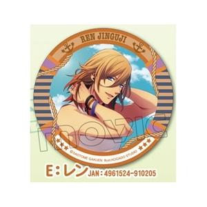 うたの☆プリンスさまっ♪ メタルステッカー E:レン