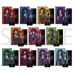 うたの☆プリンスさまっ♪ マジLOVEキングダム チケットファイルコレクション Mysterious Halloween Night SHINING Ver.
