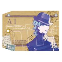 うたの☆プリンスさまっ♪ アクリルパスケース 藍