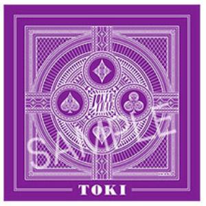 劇団シャイニング from うたの☆プリンスさまっ♪『JOKER TRAP』 バンダナ TOKI