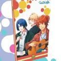 うたの☆プリンスさまっ♪ DVD・CDファイル AクラスVer.