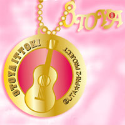 うたの☆プリンスさまっ♪マジLOVE2000% リトルアクセサリーコレクション 楽器&ネーム