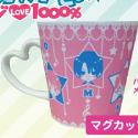 うたの☆プリンスさまっ♪ マジLOVE1000% マグカップ