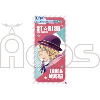 うたの☆プリンスさまっ♪ マジLOVEレボリューションズ iPhone5s/5ケース用着せ替えシート/翔