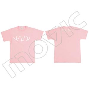 劇場版 STEINS;GATE 負荷領域のデジャヴ カイバーTシャツ ピンク(L)
