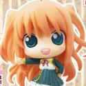 カラコレシリーズ 恋と選挙とチョコレート トレーディングマスコット