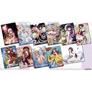 絵師100人展 05 トレーディングカード