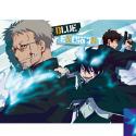 青の祓魔師 ポストカード5枚セット