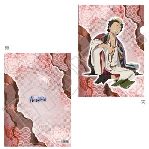 青の祓魔師 京都不浄王篇 和紙クリアファイル 勝呂