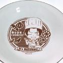 青の祓魔師 カレー皿