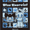 青の祓魔師 ミニミラー