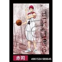 劇場版 黒子のバスケ LAST GAME ミニクリアポスター 赤司