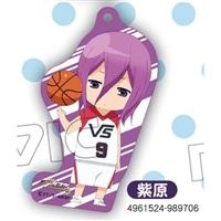 劇場版 黒子のバスケ LAST GAME ふにふにキーホルダー 紫原