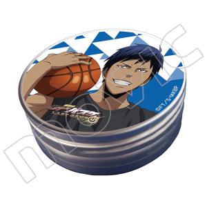 劇場版 黒子のバスケ LAST GAME 缶入りキャンディ 青峰