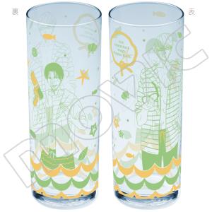 黒子のバスケ グラス 緑間&高尾