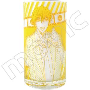 黒子のバスケ ウインターカップ総集編3 グラス 黄瀬