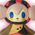魔法少女まどか☆マギカ モバフル B お菓子の魔女