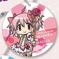 劇場版 魔法少女まどか☆マギカ  アクリルキーホルダーコレクション