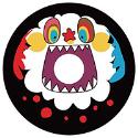 魔法少女まどか☆マギカ お菓子の魔女のドーナツクッション