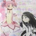 劇場版魔法少女まどか☆マギカ クッション/魔法少女