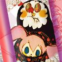 劇場版 魔法少女まどか☆マギカ チョコバー/お菓子の魔女
