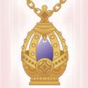 劇場版「魔法少女まどか☆マギカ[新編]叛逆の物語」 ネックレス ソウルジェム、ほむら
