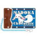 魔法少女まどか☆マギカ ラバーパスケース/A キュゥべえ