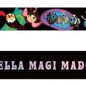魔法少女まどか☆マギカ ベルト/魔女