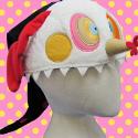 魔法少女まどか☆マギカ お菓子の魔女帽子