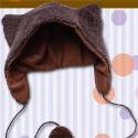 劇場版 魔法少女まどか☆マギカ  なぎさのニット帽