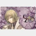 CLOCK ZERO ファン証明カード/哲学者