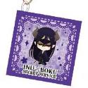 妖狐×僕SS ミニクッションキーホルダー/B 2号室