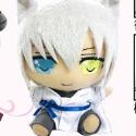 妖狐×僕SS ぬいぐるみ/B 双熾