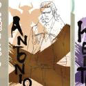 TIGER&BUNNY ポストカード/D アントニオ