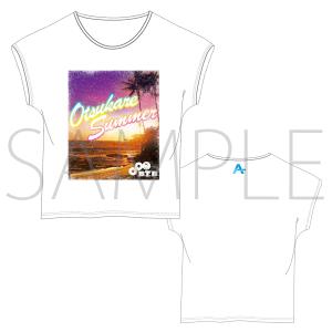 THE SOUND OF TIGER & BUNNY 2016/アポロンメディア公認「お疲れサマー」Tシャツ
